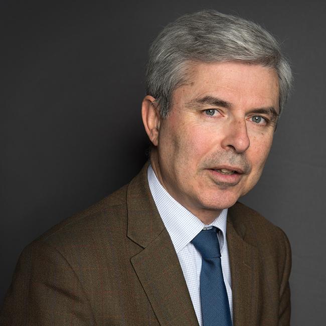 Arnaud De Raguenel Strafi